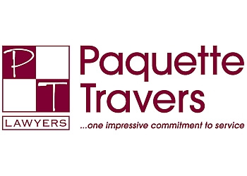 Milton real estate lawyer Paquette & Travers Professional Corporation