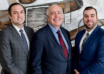 Waterloo estate planning lawyer Paquette & Travers Professional Corporation
