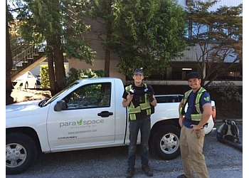 Burnaby landscaping company Para Space Landscaping