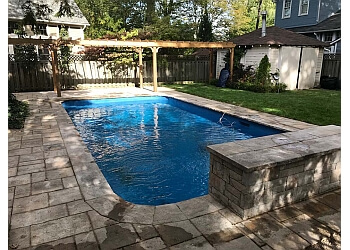 Windsor pool service Paradigm Pools