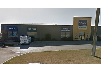 Saskatoon pool service Paradise LeisureScapes