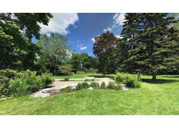 Ajax public park Paradise Park