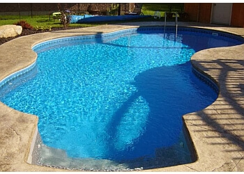 Brantford pool service Paradise Pools & Landscaping