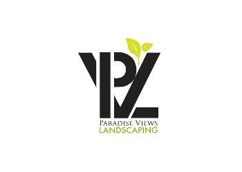Toronto landscaping company Paradise Views Landscaping