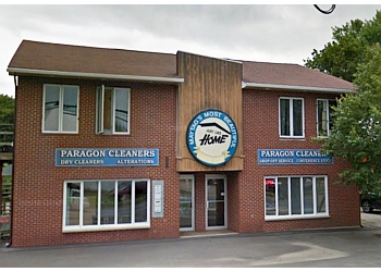 Fredericton dry cleaner Paragon Cleaners
