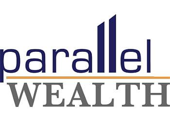 Surrey financial service Parallel Wealth - Adam Bornn