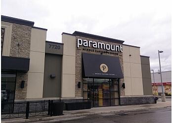 Markham mediterranean restaurant Paramount
