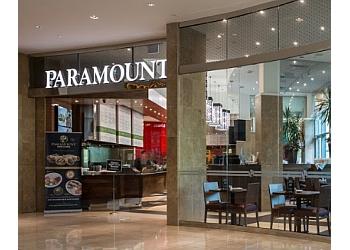 Niagara Falls mediterranean restaurant Paramount Fine Foods