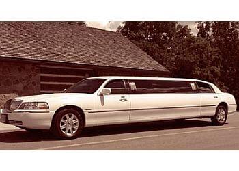 Brantford limo service Paramount Limousine