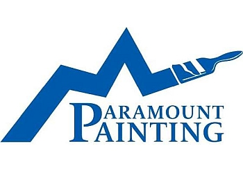 Waterloo painter Paramount Painting & Renovations