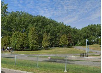 Longueuil public park Parc Marie-Victorin
