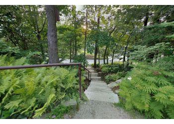Sherbrooke public park Parc du Domaine-Howard
