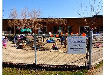 Saskatoon preschool Parents' Child Development Co-operative