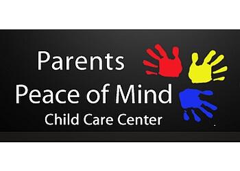 PARENTS PEACE OF MIND