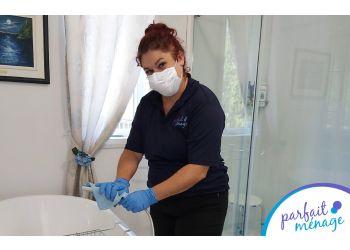 Quebec house cleaning service Parfait Ménage