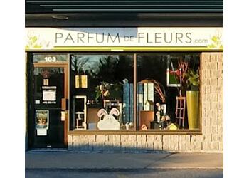 Repentigny florist Parfum de Fleurs