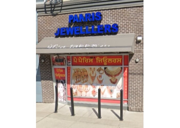 Abbotsford jewelry Paris Jewellers