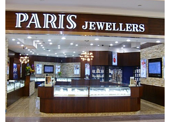 Lethbridge jewelry Paris Jewellers