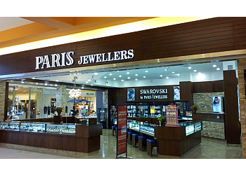 Nanaimo jewelry Paris Jewellers