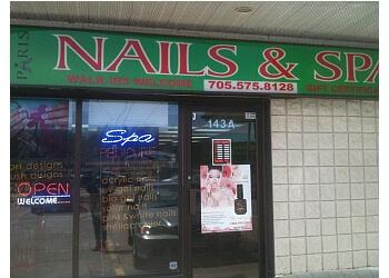 Paris Nails & Spa