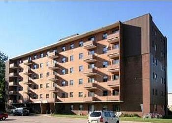 Cambridge apartments for rent Park Lane Towers