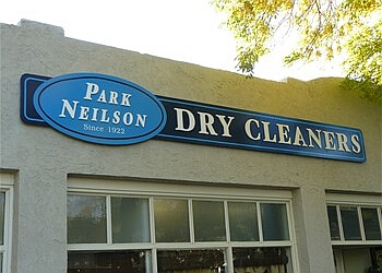Lethbridge dry cleaner Park Neilson Dry Cleaners