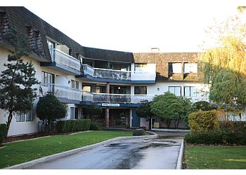 Langley apartments for rent Park Terrace Apartments