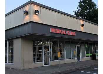 North Vancouver urgent care clinic Park & Tilford Medical Clinic