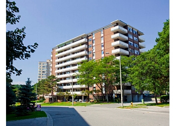 Toronto apartments for rent Park Vista Apartments