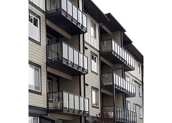 Red Deer apartments for rent Parke Avenue Square