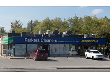 Aurora dry cleaner Parkers Cleaners