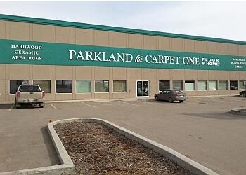 Regina flooring company Parkland Carpet One Floor & Home