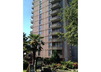 Parklea Apartments