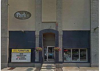 Hamilton furniture store Park's Furniture