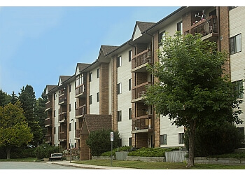 Thunder Bay apartments for rent Parkview Place