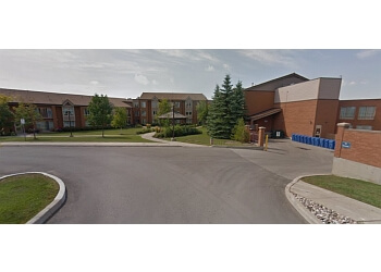 Stouffville retirement home Parkview Home