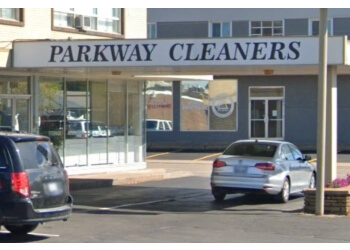 Sault Ste Marie dry cleaner Parkway Cleaners