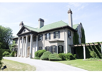 Oshawa landmark Parkwood Estate