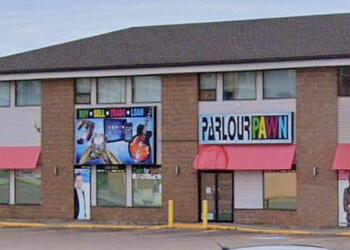 Moncton pawn shop Parlour Pawn