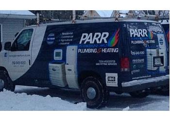 Stratford plumber Parr Mechanical Plumbing & Heating, Inc.