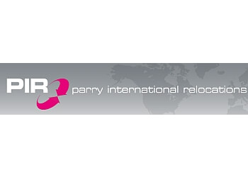 Stouffville moving company Parry International Relocations Ltd