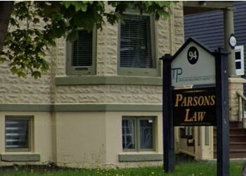 St Johns real estate lawyer Parsons Law