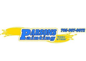 Parsons Painting Sault Ste Sault Ste Marie Painters
