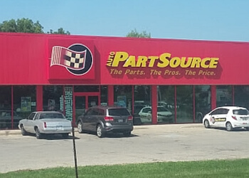 Brantford auto parts store PartSource