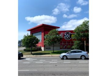 Burlington auto parts store PartSource