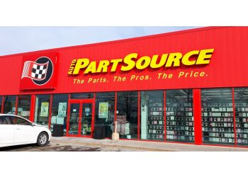 Kitchener auto parts store PartSource
