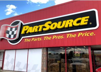 Mississauga auto parts store PartSource