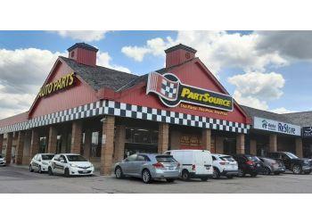 Newmarket auto parts store PartSource