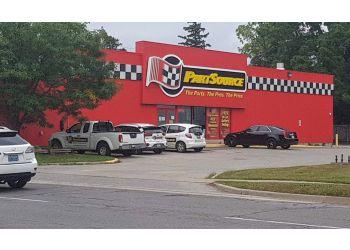 Niagara Falls auto parts store PartSource
