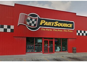 Peterborough auto parts store PartSource